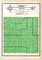 Township 30 Range 13, Pleasant View, Holt County 1915